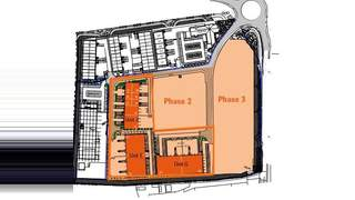 Site Plan for Airfield Business Park - 1