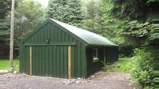 Primary Photo of Tilgate Forest Lodge