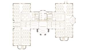 Floor Plan for Kennet Place - 1