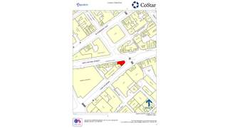 Goad Map for 1 New Oxford St - 4