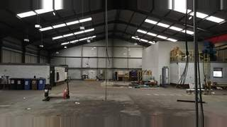 Interior Photo for Cawburn Works - 1