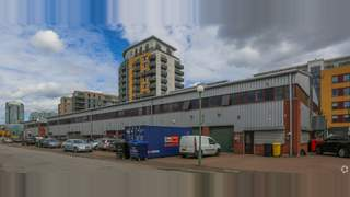 Primary Photo of Greenwich Centre Business Park