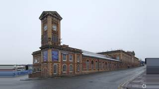 Primary Photo of Worcester Enterprise Centre