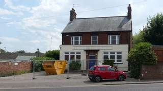 Primary Photo of 221 Beccles Rd