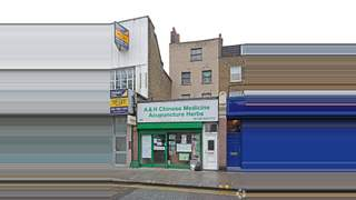 Primary Photo of 150 Kentish Town Rd