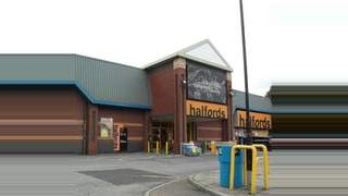 Primary Photo of WH Smith and Halfords