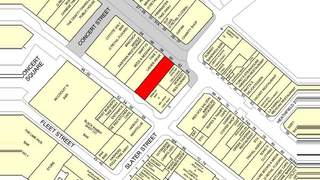 Goad Map for 60 Bold St - 2