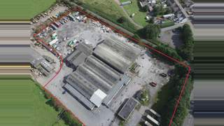 Primary Photo of Penybanc Depot