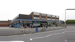 Primary Photo of Castle Bromwich Shopping Centre