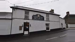 Primary Photo of The Lamb Inn