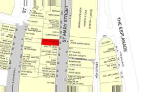 Goad Map for 98 St Mary St - 4
