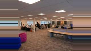 Interior Photo for Barclays Business Centre - 5