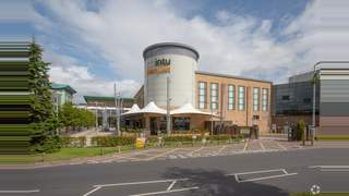Primary Photo of Intu Merry Hill