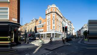 Primary Photo of 42-44 Great Titchfield St