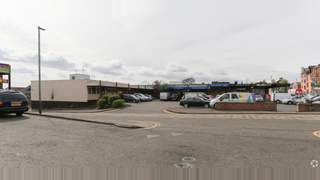 Primary Photo of Monifieth Shopping Centre - Block 2