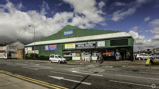 Primary Photo of Farnworth Indoor Market