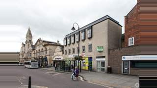 Primary Photo of Castle Place Shopping Centre