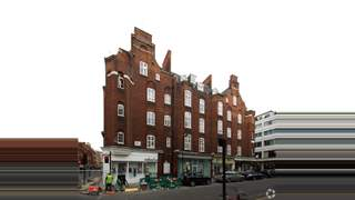 Primary Photo of 37-41 Great Titchfield St