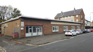 Primary Photo of 31-33 Pennywell Rd
