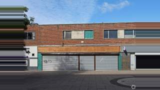 Primary Photo of 95a London Rd