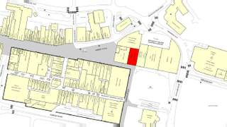 Goad Map for Broadway Shopping Centre - 2