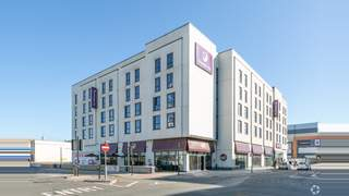 Primary Photo of Premier Inn