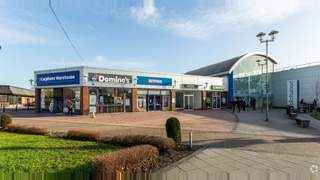 Primary Photo of Birchwood Shopping Centre
