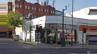 Primary Photo of 105 Golders Green Rd
