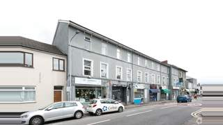 Primary Photo of 8-18a Llandaff Rd