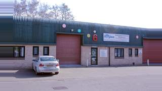 Primary Photo of Butts Pond Industrial Estate