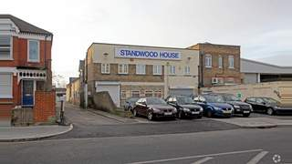 Primary Photo of Standwood House