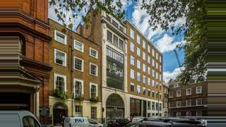Primary Photo of 22 Soho Sq