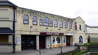 Primary Photo of Holly Court