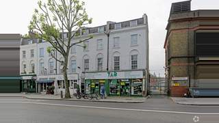 Primary Photo of 2-3 London Rd