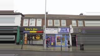Primary Photo of 10-10A Watford Way