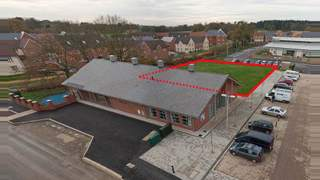 Primary Photo of Medical Centre Site