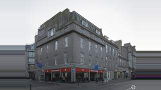 Primary Photo of Langstane House