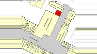 Goad Map for Belvoir Shopping Centre - 2