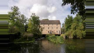 Primary Photo of The Boat House Warmington Mill