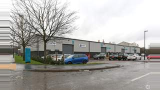 Primary Photo of Meadowbrook Park Industrial Estate