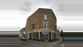 Primary Photo of The Auld Triangle
