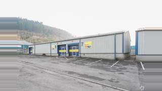 Primary Photo of Pontcynon Industrial Estate