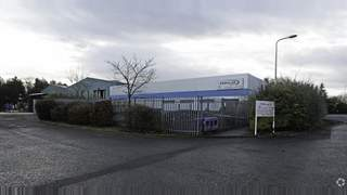 Primary Photo of Viewfield + Southfield Industrial Estate