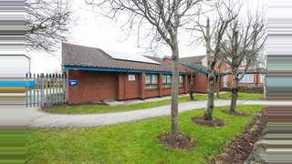 Primary Photo of Oates Hill Medical Centre