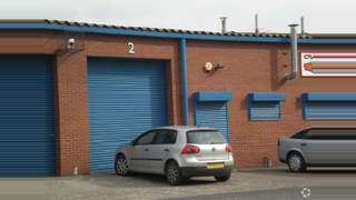 Primary Photo of Cross Green Industrial Estate