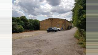 Primary Photo of Rear of Rainham Mark Social Club