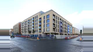 Primary Photo of Phase 3 Bow Square