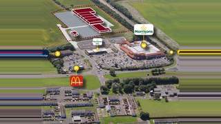 Primary Photo of Loaning Meadows Retail Park