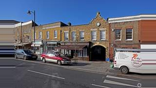 Primary Photo of The Clock House