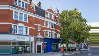 Primary Photo of 138 Streatham High Rd